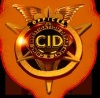 C.I.D. TV series Logo